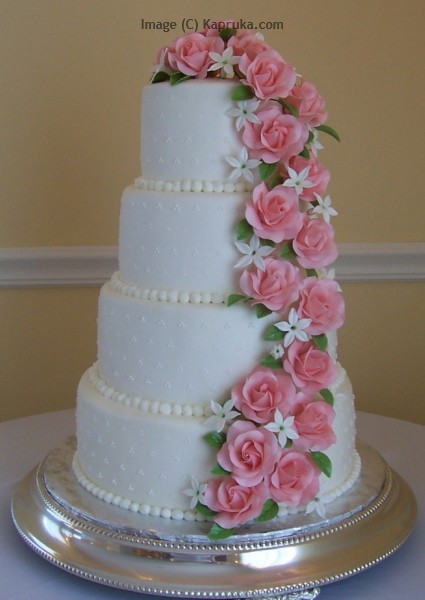Latest Wedding Cake Structures Submited Images
